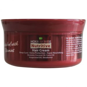 Nutritive Hair Cream (150ml)