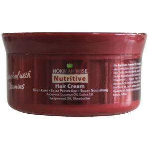 Nutritive Hair Cream (150ml)